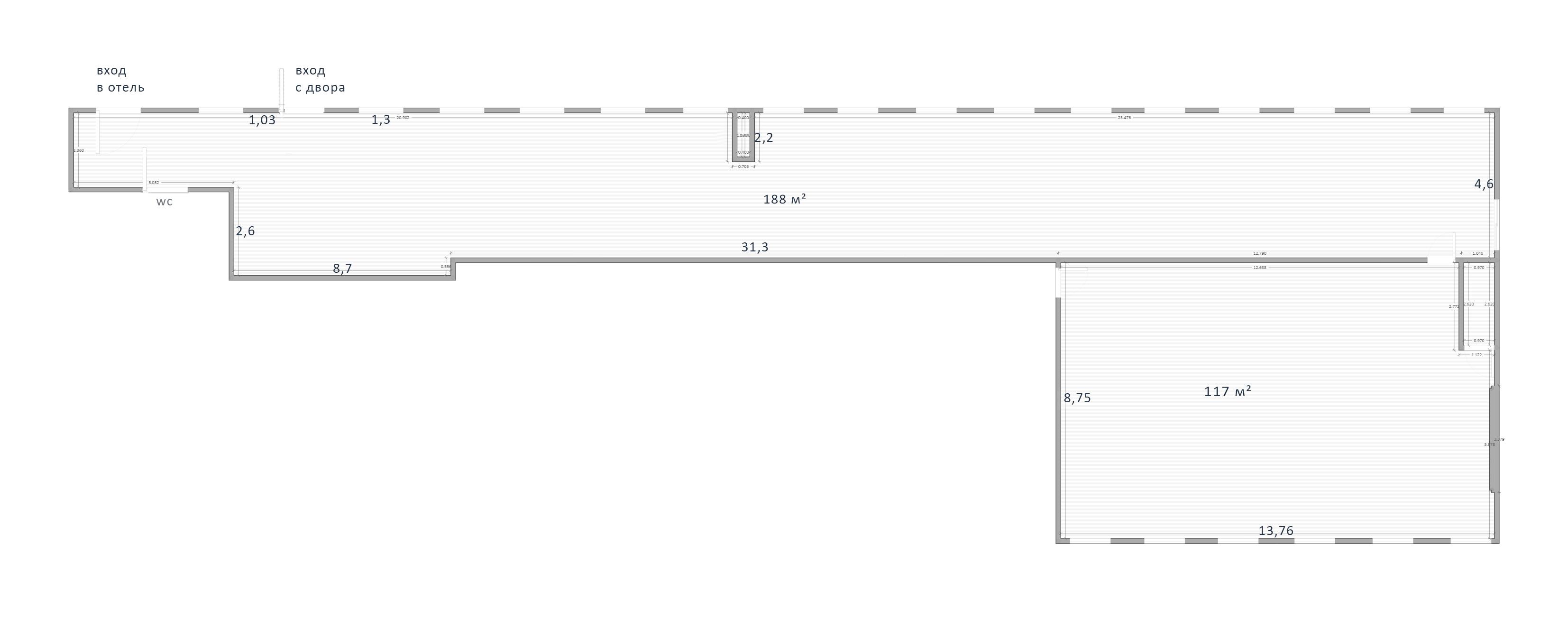 Galerijos planas_RU
