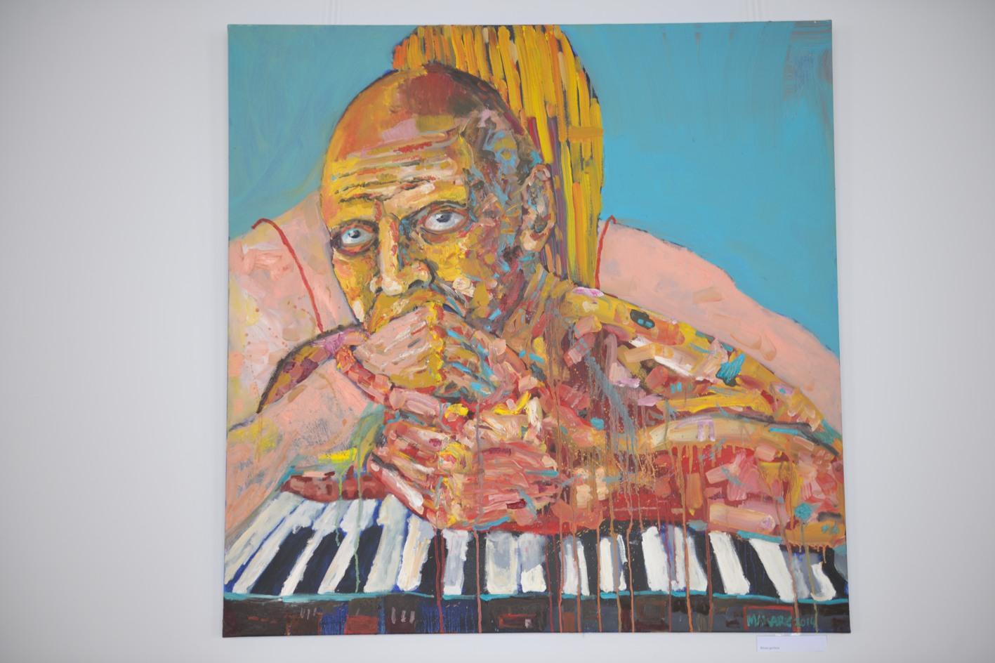 Andrius Makarevičius (tapyba)