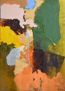 Dalia Kasčiūnaitė (tapyba)