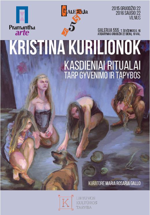 K_Kurilionok paroda